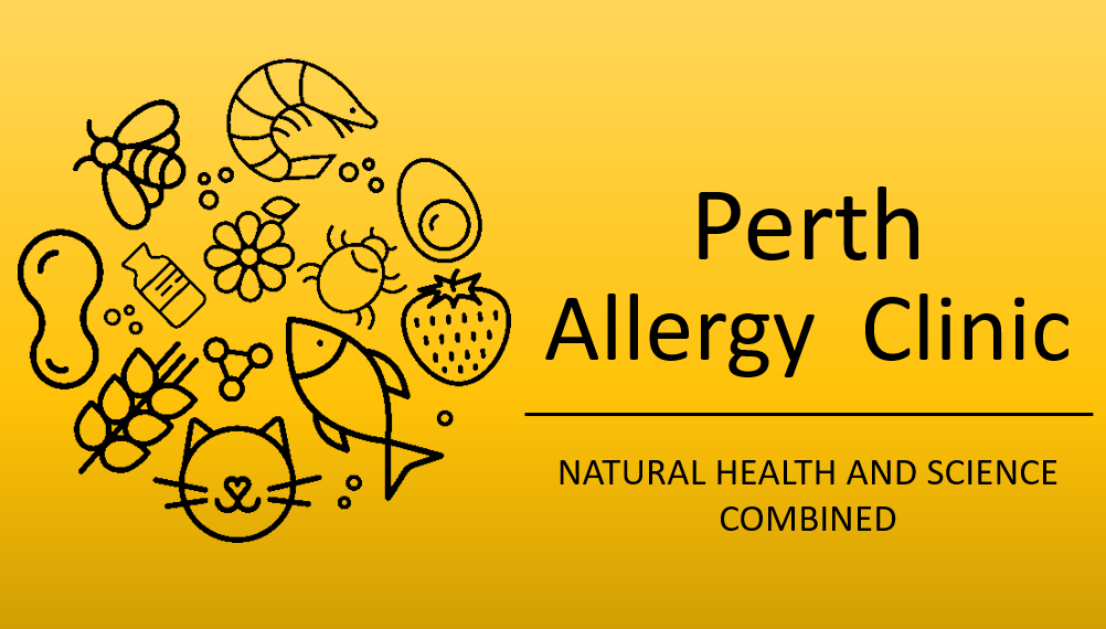 PERTH ALLERGY CLINIC